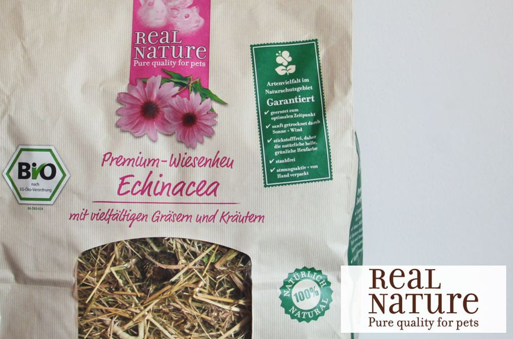 Recenzja siana firmy Real Nature - szynszyle - chillbill