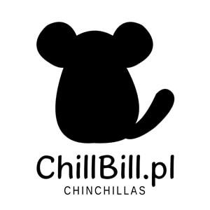 ChillBill szynszyle logo
