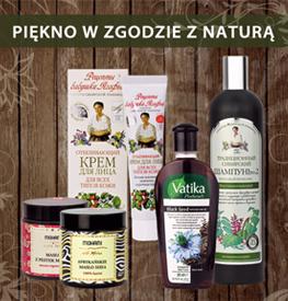 Kosmetyki Naturalne - Sklep Sanaja